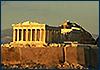 Ausflug zur Akropolis