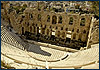 Ausflug zum Dionysostheater