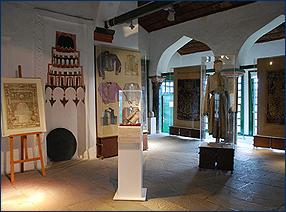 Sehenswürdigkeiten im Volkskundemuseum von Ioannina