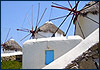 Reiseziel Mykonos