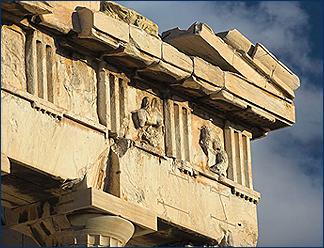 Griechenland Sehenswürdigkeiten Reiseführer